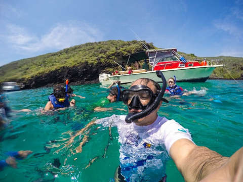 7d / 6n Navigable Tours and Galapagos Rides