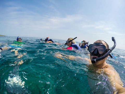 8d / 7n Water Activities in Galapagos