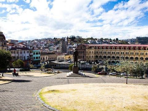 City Tour por Guayaquil