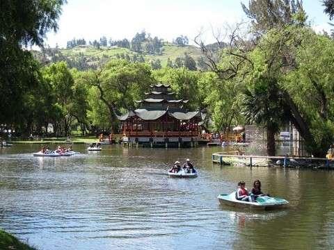 Loja - Vilcabamba- Saraguro - Zamora