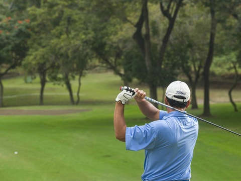 Guayaquil Golf Tour