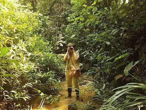 Full Day en la Ruta de los Sueños de la Amazonía Ecuatoriana