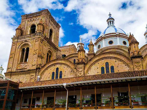 4d / 3n Tour in Cuenca from Guayaquil