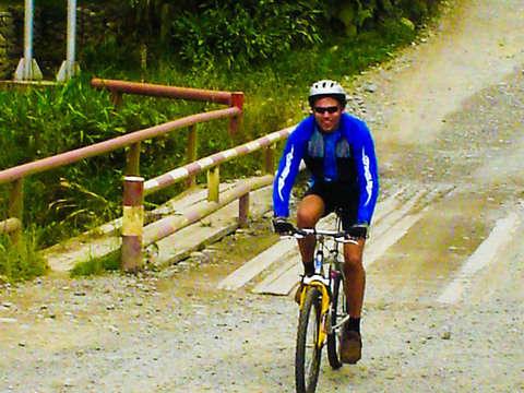 Bike Tour in Papallacta and Chaquiñan