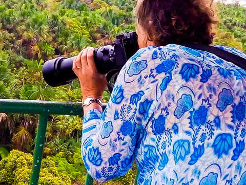 7d / 6n Excursion and Bird Watching in Coca
