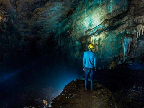 3d / 2n Cave of the Tayos of Nankupas