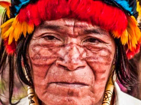 4d / 3n Spiritual & Shamanic Tour in the Amazon